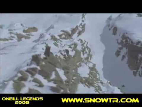The Origin of Snowboarding