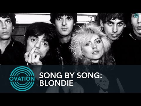 Song By Song: Blondie - One Way or Another - Influenced By Punk Rock
