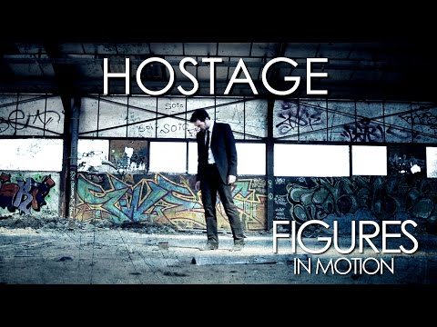 Hostage – Figures In Motion