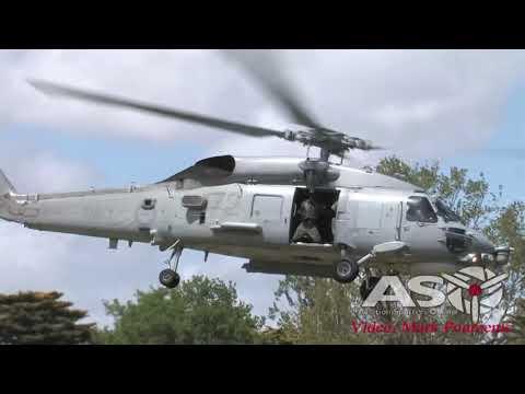 Royal Australian Navy Sikorsky...