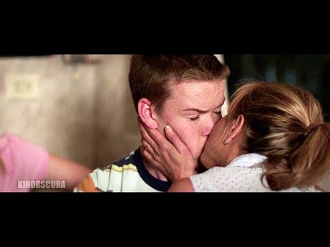We're the Millers (2013) - Kissing Scene