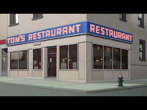 Big Mouth - Head Pusher & Seinfeld Bits