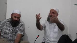Kush i jep agjëruesit një Iftar - Hoxhë Zeki Çerkezi