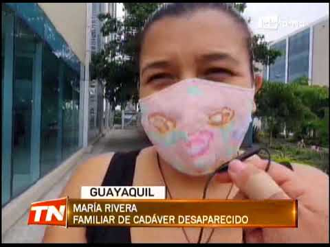 Audiencia de acción de protección para familiares de cadáveres desaparecidos