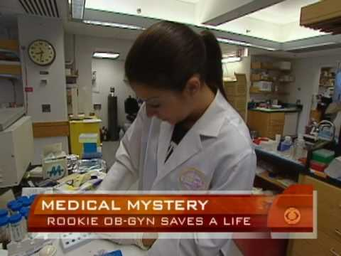 "Watch Dr. Lisa Sanders on the CBS ""Early Show"""