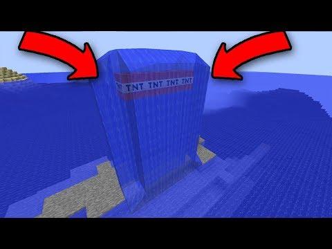 видео троллинг в minecraft