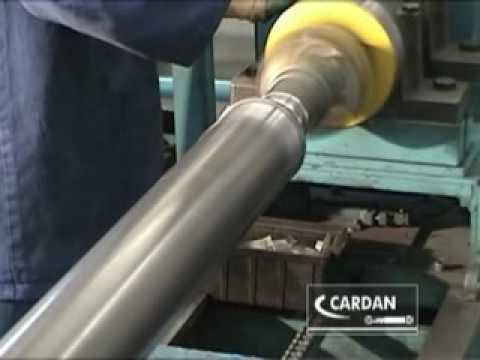 AM2 VT 03 - Cardan