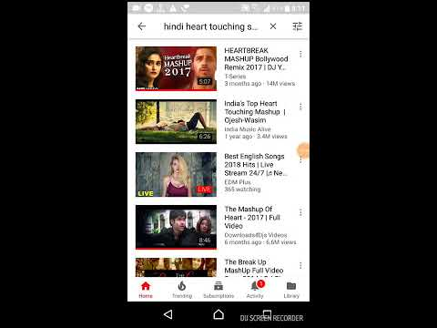 How To Download YouTube Video In Hindi. ANY Format. HD. MP4. 3GP.