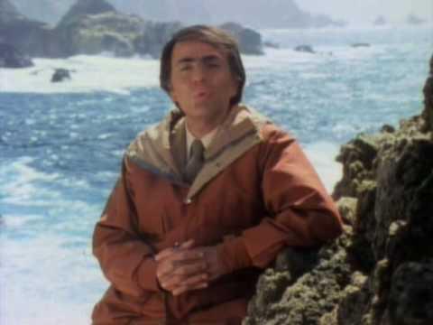 Carl Sagan's Cosmos 1