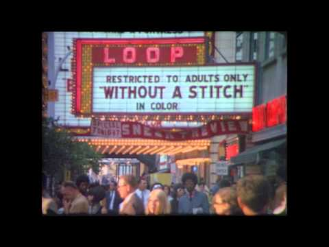 Vivian Maier 8mm Home Movie