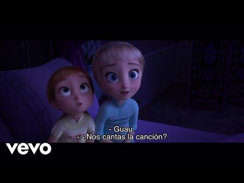 """Leslie Gil - Mil Memorias (De """"Frozen 2"""")"""