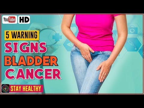 5 Signs and Symptoms of Bladder Cancer That You Must Not Ignore!