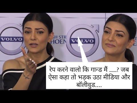 Susmita Sen Shocking answer About Social Girl Ensecure.. BOLLYWOOD CLUB