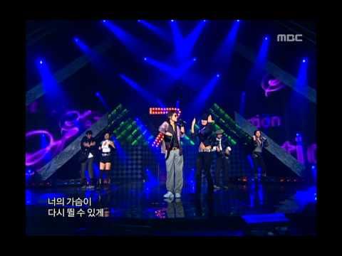 SE7EN – Lalala, 세븐 – 라라라, Music Core 20061111
