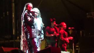Damian Marley Stephen Marley The Mission Shoot out Liqour Store Blues