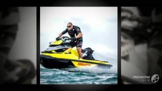 9. Seadoo RXTX aS 260 RS Modell Small boat, PWC Year - 2015