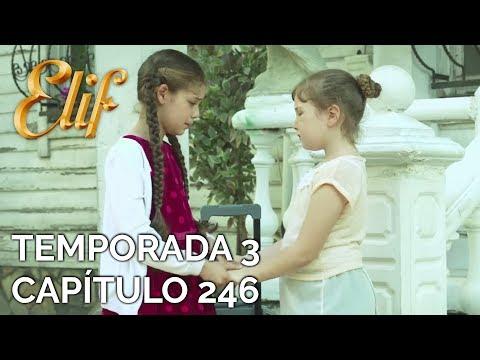 Elif Capítulo 659 | Temporada 3 Capítulo 246