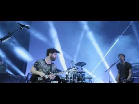 Foals - Holy Fire / Live at the Royal Albert Hall [TRAILER 2]