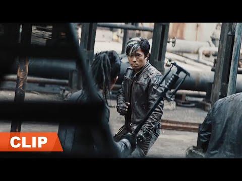 【铁甲狂猴之亡命雷霆 Iron Monkey】刀锋与肉体的碰撞,燃烧你的肾上腺素!