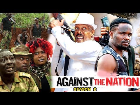 Against The Nation Season 2 - Zubby Michael 2018 Latest Nigerian Nollywood Movie Full HD
