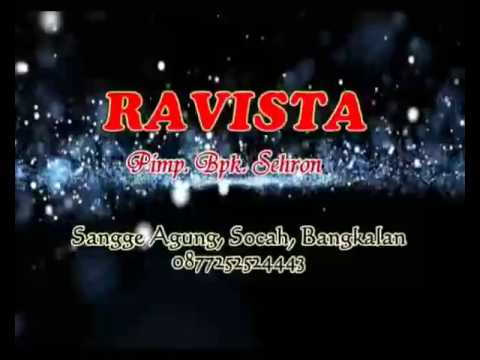 Video New RAVISTA-GERRY MAHESA-TIADA GUNA download in MP3, 3GP, MP4, WEBM, AVI, FLV January 2017