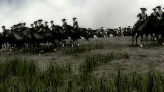 Видео Cossacks: Back to War