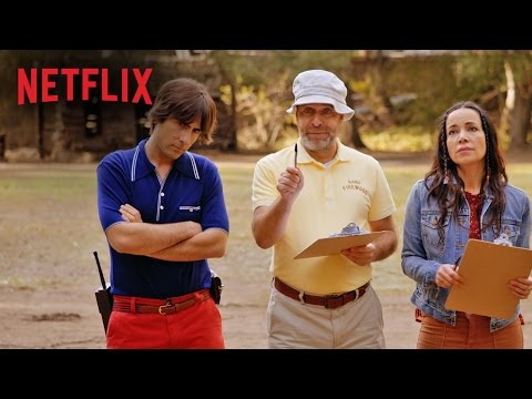 Wet Hot American Summer: First Day of Camp (Clip 'Never Mix Business with Pleasure')