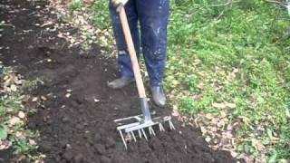 чудо лопата Малютка видео www.pole1.ru.avi