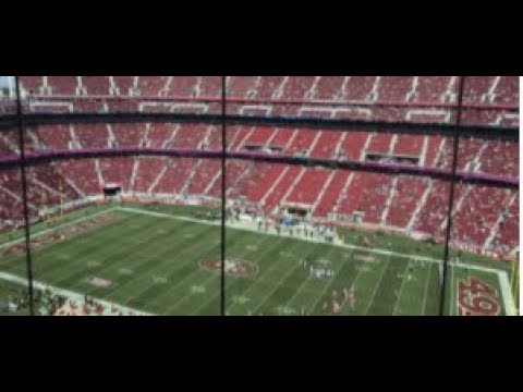 NFL HELL! SEVERAL STADIUMS NEARLY EMPTY AS ANTHEM PROTEST BACKLASH ROLLS INTO WEEK 7 {PHOTOS}! (видео)