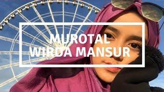 Wirda Mansur Q.S Qaff (From Book Reach Your Dream)