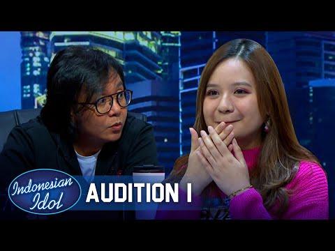 Menyanyikan Lagu Rise Up, Anggi Marito Berhasil Membuat Juri Terpukau - Indonesian Idol 2021