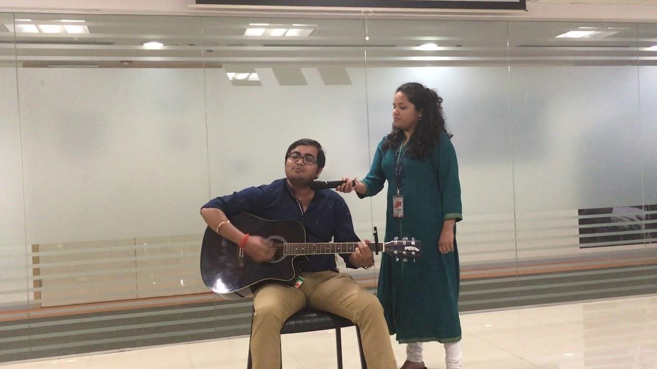 Latest Bollywood song | old Bollywood  song | mashup on guitar