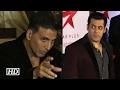 Akshay Kumar TALKS about Salman's MARRIAGE