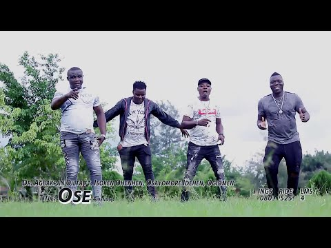 OLITA ft ISOKEN, OSAYOMORE AND OGIOMEN[ LATEST BENIN MUSIC 2020]