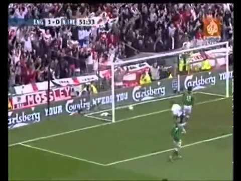 impress goals Michael Owen