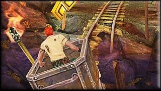 Temple Run 2 Game (Android & iOS)