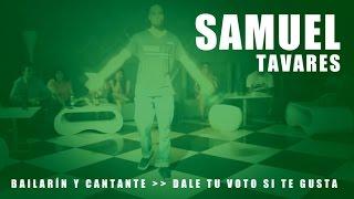 Samuel Tavares