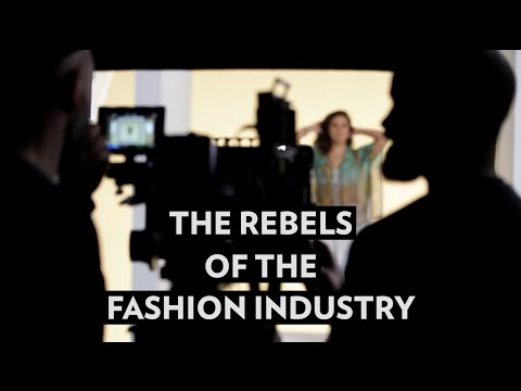 , title : 'The rebels of the fashion industry | navabi'