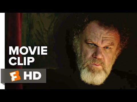 The Little Hours Movie Clip - Serious Sins (2017) | Movieclips Coming Soon