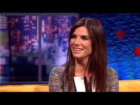 Bullock - His Guests Include: For Part 2 http://youtu.be/at9PKpTeXlE Sandra Bullock For Part 3 http://youtu.be/J9x5ynEBRaE Tom Hanks For Part 4 http://youtu.be/nIMApiI...