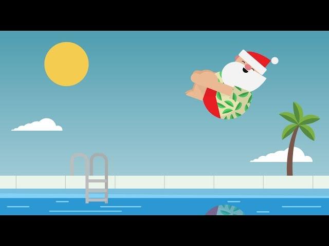 Reindeer Worries : Google Santa Tracker 2015