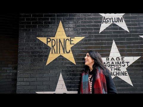 Μινεάπολις: Η γενέτειρα του Prince