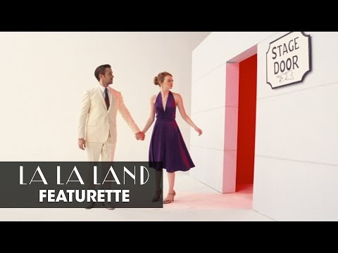 La La Land (Featurette 'The Look')