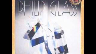 Closing Philip Glass