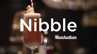 Nibble: Manhattan