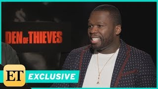 50 Cent Reflects on 15-Year Anniversary of 'In Da Club' Release (Exclusive)