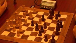 Mamedyarov crushed by Nakamura, World Blitz Chess Championship, Moscow, 16 Nov 2010