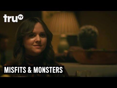 Bobcat Goldthwait's Misfits & Monsters - Del Wainwright Releases the Beast | truTV