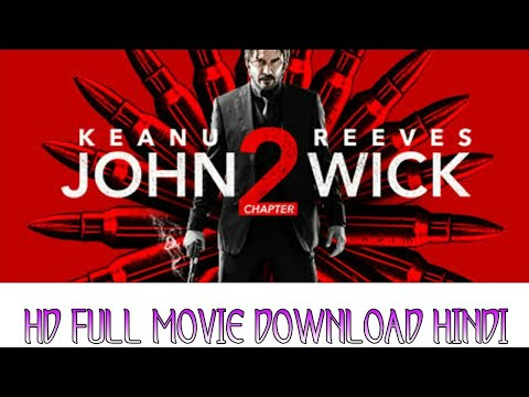 How to download johnwick 1 in Hindi || johnwick2  | Hollywood | technical vinod  |