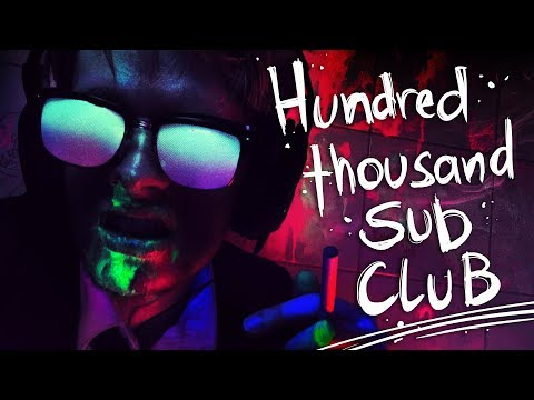 Video Hundred Thousand Sub Club download in MP3, 3GP, MP4, WEBM, AVI, FLV January 2017
